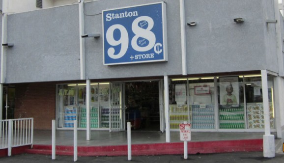 Stanton 98 Cent Store — Helping us save money since 1995