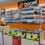 Wide selection of cell phones, smart phones and plans.